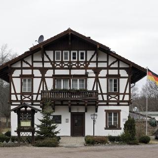 Forsthaus Taubensuhl