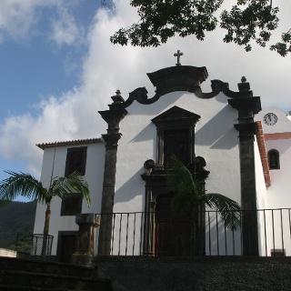 Lombada da Ponta do Sol