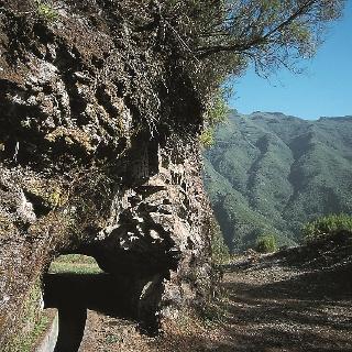 Levada do Pico Ruivo