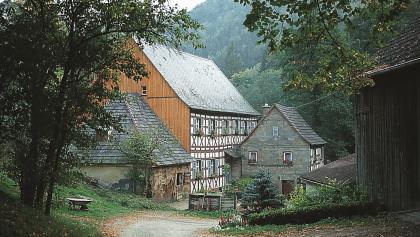 Krassachmühle