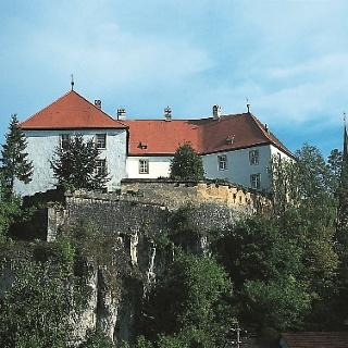 Schloss Freienfels
