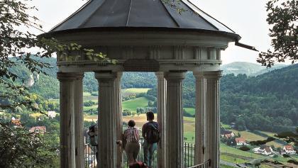 Prinz-Rupprecht-Pavillon
