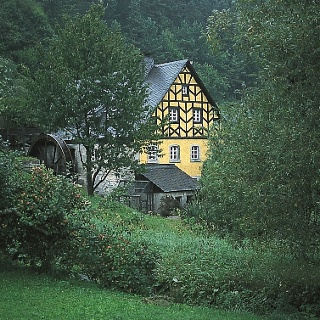 Schulmühle