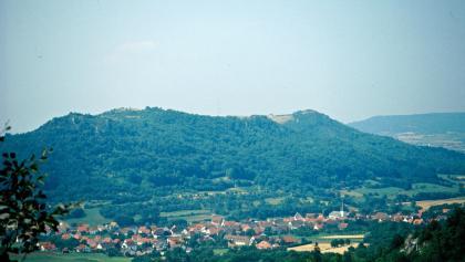 Burgstein
