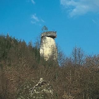 Eichenkreuzhütte