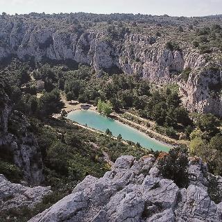 Plateau de Notre-Dame