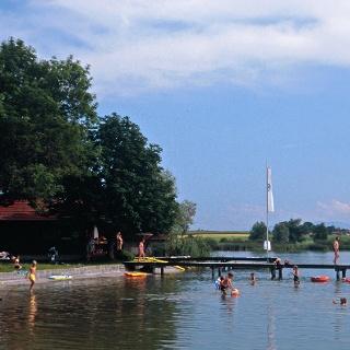 Strandbad Obinger See