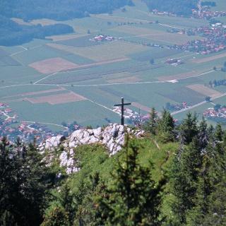 Hochlerchkreuz