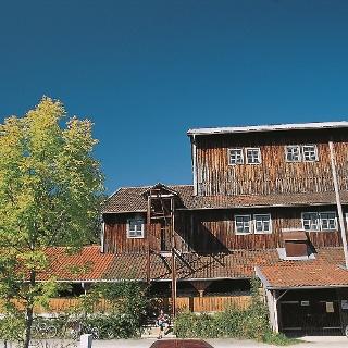 Torfbahnhof