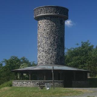 Knüllköpfchen, Franketurm