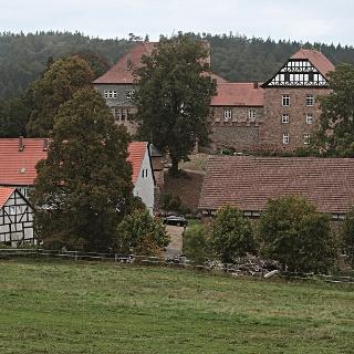 Burg Ludwigseck