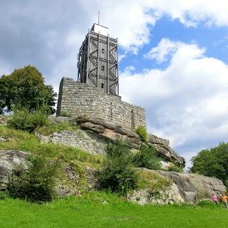 Burgruine Brennberg