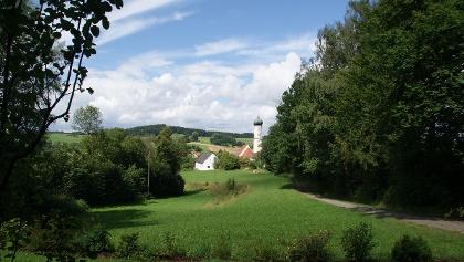 Langenneufnach