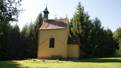 Scheppacher Kapelle