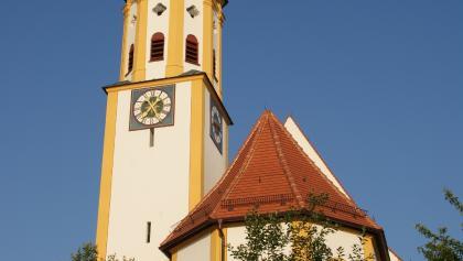 Kirche Achsheim