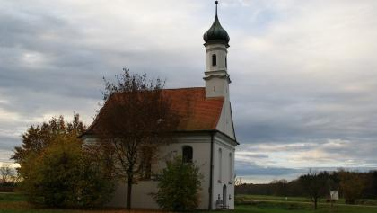 Muttergottes-Kapelle