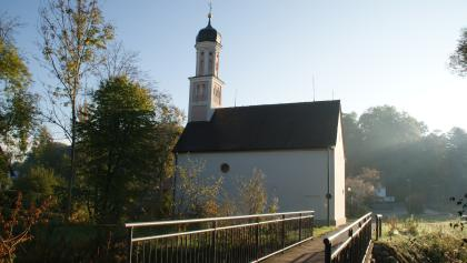 Kapelle St. Thomas
