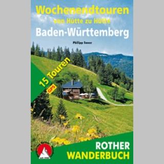 Wochenendtouren Baden-Württemberg