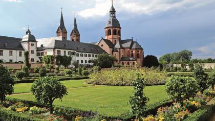 Seligenstadt Mainfähre