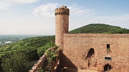 Schloss Auerbach