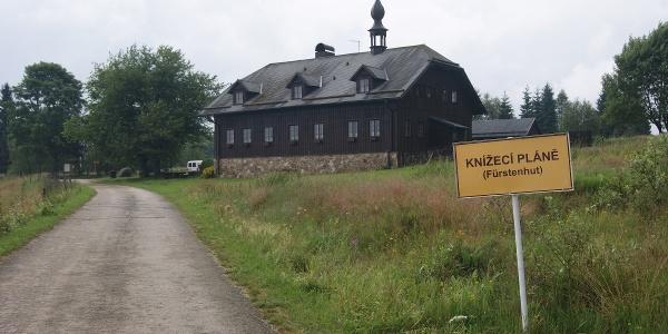 Gasthaus Hájenka