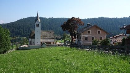 Gasthof Langfenn/St. Jakob