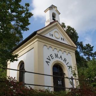 Ave-Maria-Kapelle