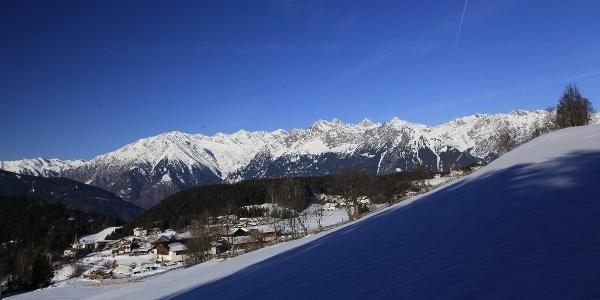 Hafling Dorf