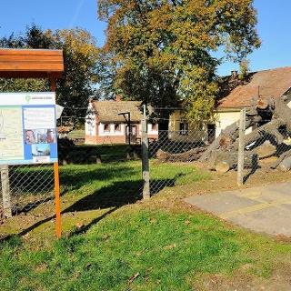 Zselickisfalud, Vándor turistaház (DDKPH_33_1)