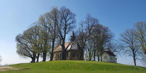 St. Veits-Kapelle