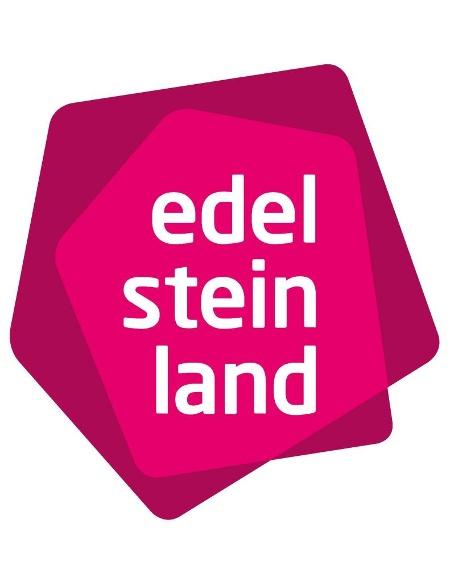 Logo Edelsteinland - Idar-Oberstein/Herrstein