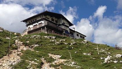 Tissihütte