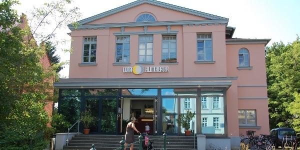 Luna Kino Ludwigslust