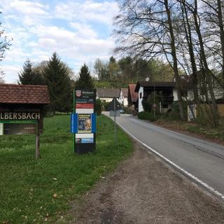 Albersbach