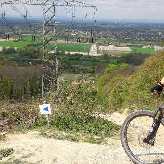 SMDH (Strommasten-Downhill)