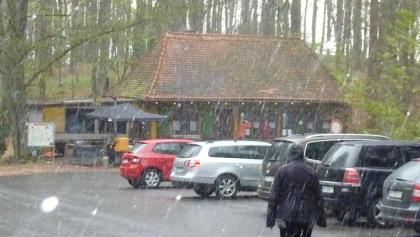 Waldgaststätte Alheimerhütte