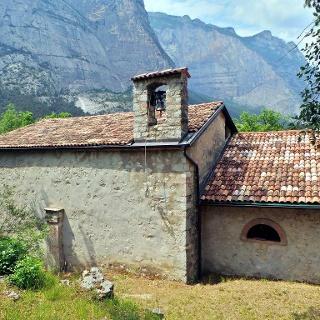 Chiesa di S. Abbondio (Dro)