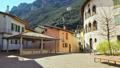 Piazza Marocco (Riva del Garda)