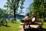 Salzkammergut Cycle Tour - From lake to lake