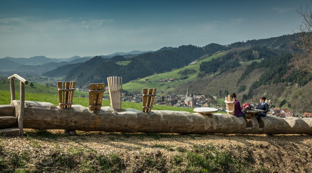 "Premiumweg ""Harmersbacher Vesperweg"""