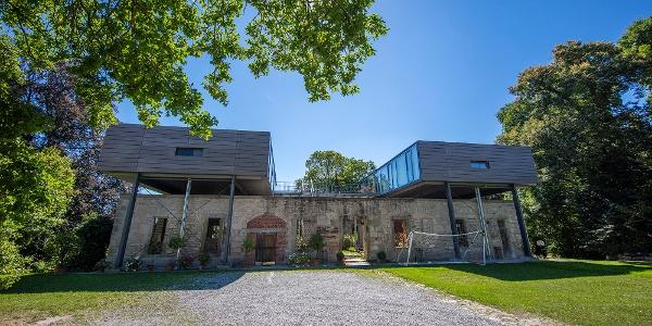 Schloss Mauren