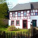 Schmucke Bauernkate in Emmeroth