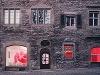 Außenansicht der Olli's Tagesbar  - @ Autor: Beate Philipp  - © Quelle: Ollis Tagesbar