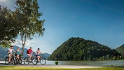 Danube Bike Tour South Shore Passau - Bratislava