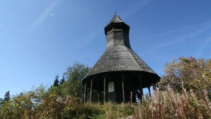 Genießerpfad - Turmsteig