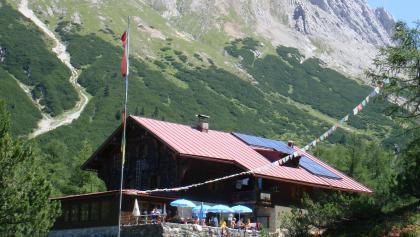 Halleranger Haus