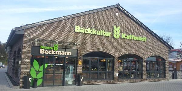 Café Beckmann in Uslar