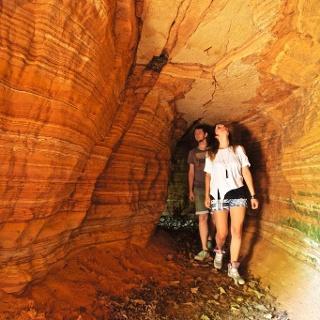 Krappenhöhle