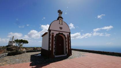 Die kleine Kapelle San Isidro