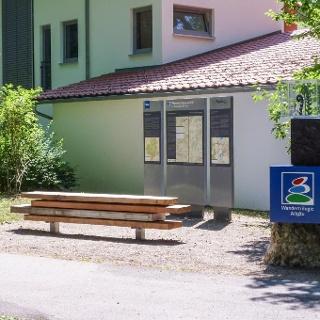 Start- und Willkommensplatz Kißlegg